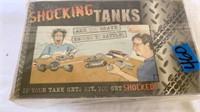 Shocking Tanks Game