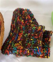 Homemade cold weather items
