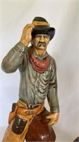 Ceramic Cowboys