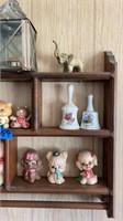 Knick Knack  Shelf