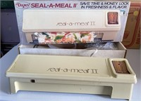 Seal-A-Meal II
