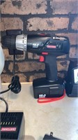 Craftsman 18 V Cordless Drill Set