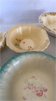 Floral pattern Dishes