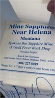 Spokane Bar Mine