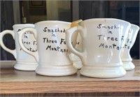 Three Forks Montana Mugs