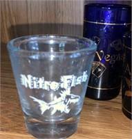 Advertising Shot Glasses