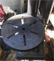 Central Drill Press