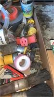 Garage items