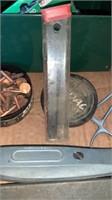 Rivets, fittings, & hand tools.