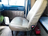 2007 Freightliner truck/tractor, sleeper, cold air