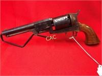 Black Powder Model 185 Revolver
