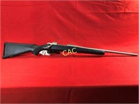~Mossberg 100ATR, 3006 Sprg Rifle, BA051202