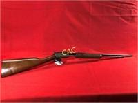 ~Rossi 62SA, 22 s/l/lr Rifle, 321197