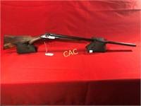 ~Saxton Double Barrel, 12ga Shotgun, 137468