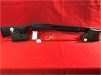 ~H&R Hawk Pardner, 12ga shotgun, NZ673619