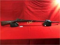 Springfield 1873, 45-70 govt Rifle, 80761