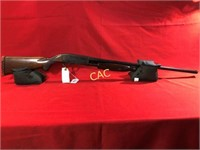 ~Ithaca M37 Featherlight, 12ga shotgun, 566230