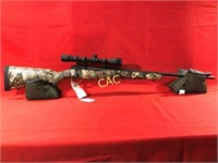 ~Mossberg Patriot, 30'06 Sprg Rifle, MPR078621
