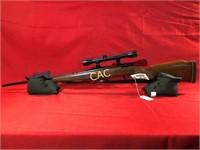 ~JC Higgins 51-L, 30'06 Rifle, 1465