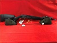 ~CVA Hunter, 7mm-08 Rifle, 61-06-013855012