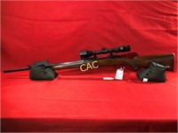 ~Ruger M77 , 25'06 Rifle, 70-79371