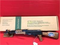 ~Mossberg Blaze 47, 22lr Rifle, RA0034379