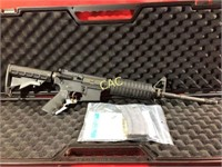 ~Rock River Arms LAR15, 223/556 Rifle, KT2002350