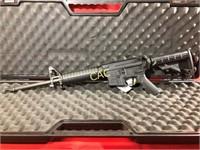 ~Rock River Arms LAR15, 223/556 Rifle, AV4018911
