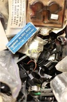 Box Lot of Scope Rings
