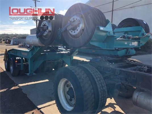 2012 Drake Dolly Loughlin Bros Transport Equipment - Trailers for Sale