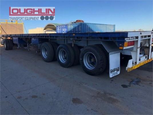 Haulmark Flat Top Trailer Loughlin Bros Transport Equipment - Trailers for Sale