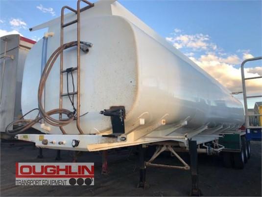 2019 Stonestar other Loughlin Bros Transport Equipment - Trailers for Sale