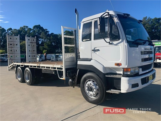 2007 UD other Taree Truck Centre  - Trucks for Sale