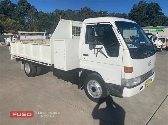 1999 Toyota Dyna Taree Truck Centre  - Trucks for Sale