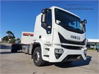 Iveco EUROCARGO 160-280 Cab Chassis