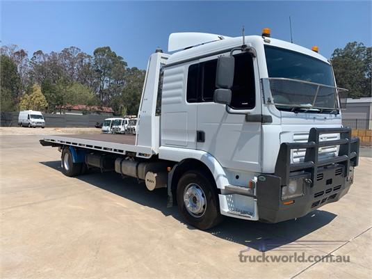2007 MAN TGM 16.280 - Trucks for Sale
