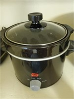 Black Crock Pot