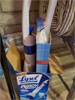 Lysol Ready Brush