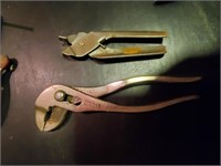 2pc Hand Tools