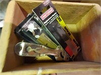 Box Cutters, Replacement Blades