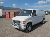 JULY 8 - ONLINE VEHICLE AUCTION