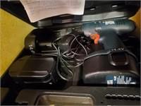 Black & Decker Battery Drill