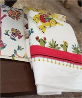 Donkey Table Cloth, Other Table Cloths