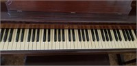 Acrosonic Piano & Bench