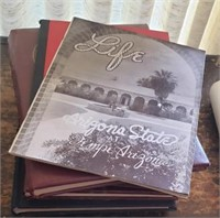 Arizona State Year Book, Other Year Books