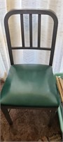 Green Seat Chair