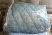 Light Blue Comforter