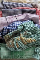 Aprons- Assorted Colors
