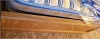Full Head Board & Footboard & Rails
