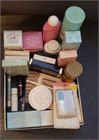 Assorted Makeup, Powder,  Beauty Products
